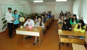 Спасский колледж профессиональных технологий и бизнеса