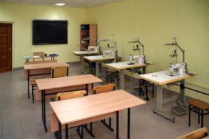 ФСИН России Профессиональное училище № 22