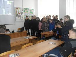 Павловский техникум профессиональных технологий