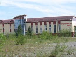 Лабытнангское профессиональное училище