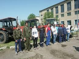 Колледж транспорта и сервиса г.Сухиничи