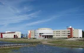Намский педагогический колледж им. И. Е. Винокурова