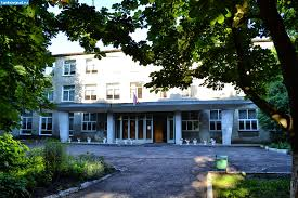 Тамбовский аграрный колледж
