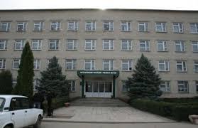 Кочубеевский гуманитарно-технический колледж