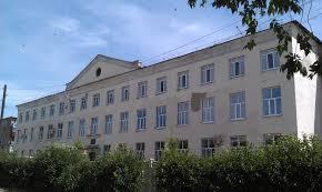 Профессиональное училище № 21 д. Стулово
