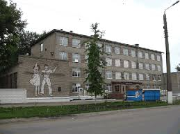 Бутурлиновский механико-технологический колледж