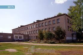 Губернский колледж города Похвистнево