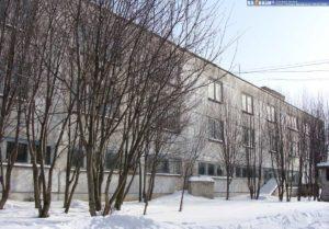 Профессиональное училище №27 пгт Кугеси