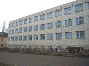 Профессиональное училище № 39 г.Щигры