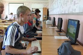 Профессиональное училище № 28 г. Фатежа