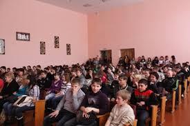Профессиональное училище №34 р.п. Колышлей