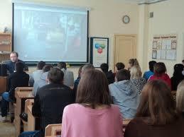 Лодейнопольский техникум промышленных технологий