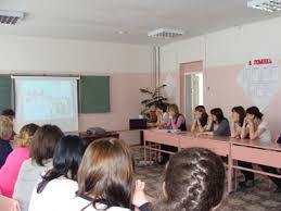 Профессиональное училище №34 Солнцевского района