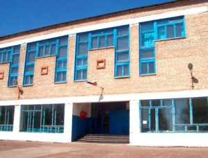 Профессиональное училище № 62 с. Шарлык