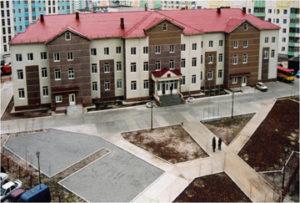 Радужнинский политехнический колледж