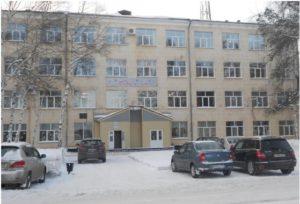 Томь-Усинский энерготранспортный техникум