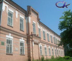 Строгановский колледж