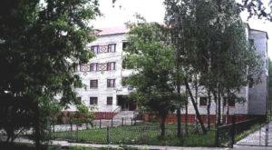 Зубово-Полянский педагогический колледж