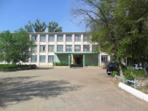 Профессиональное училище № 113 с. Малояз