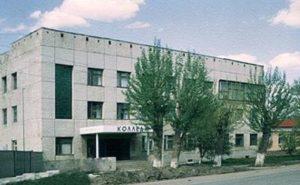 Екатеринбургский экономико-технологический колледж — Сухоложский филиал