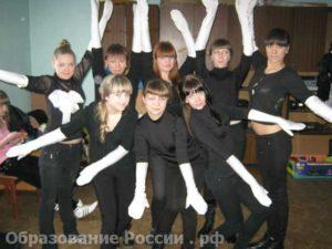 Профессиональное училище №36 р.п. Сосновоборск