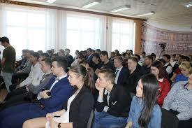 Региональный технический колледж в г.Мирном