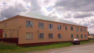 Тюкалинский индустриально-педагогический колледж