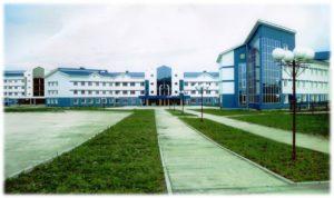 Образовательный центр с. Камышла