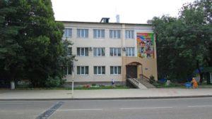 Филиал Краснодарского межрегионального монтажного техникума в станице Северской